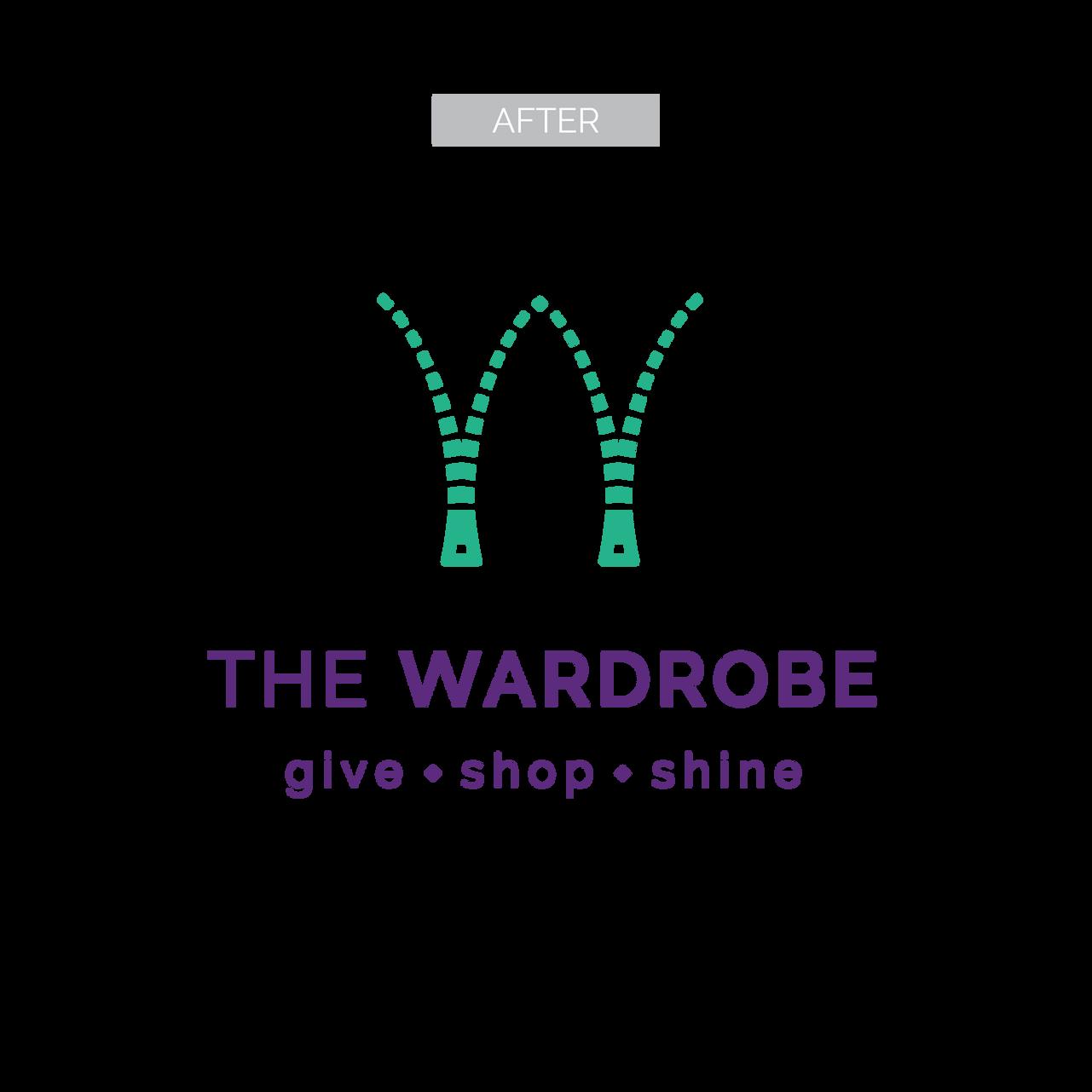 The Wardrobe Logo
