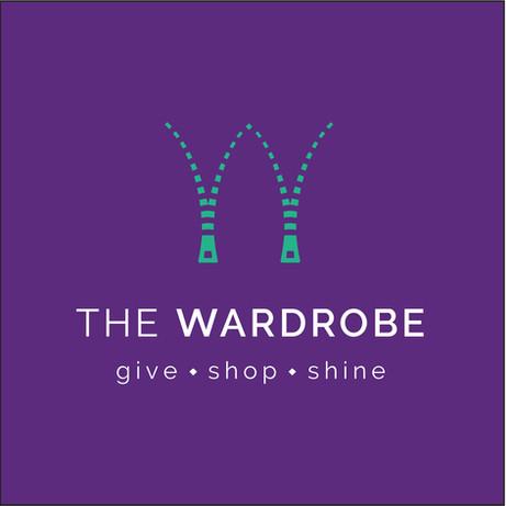 The Wardrobe Rebrand