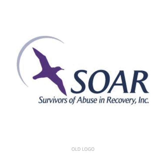 SOAR Old Logo