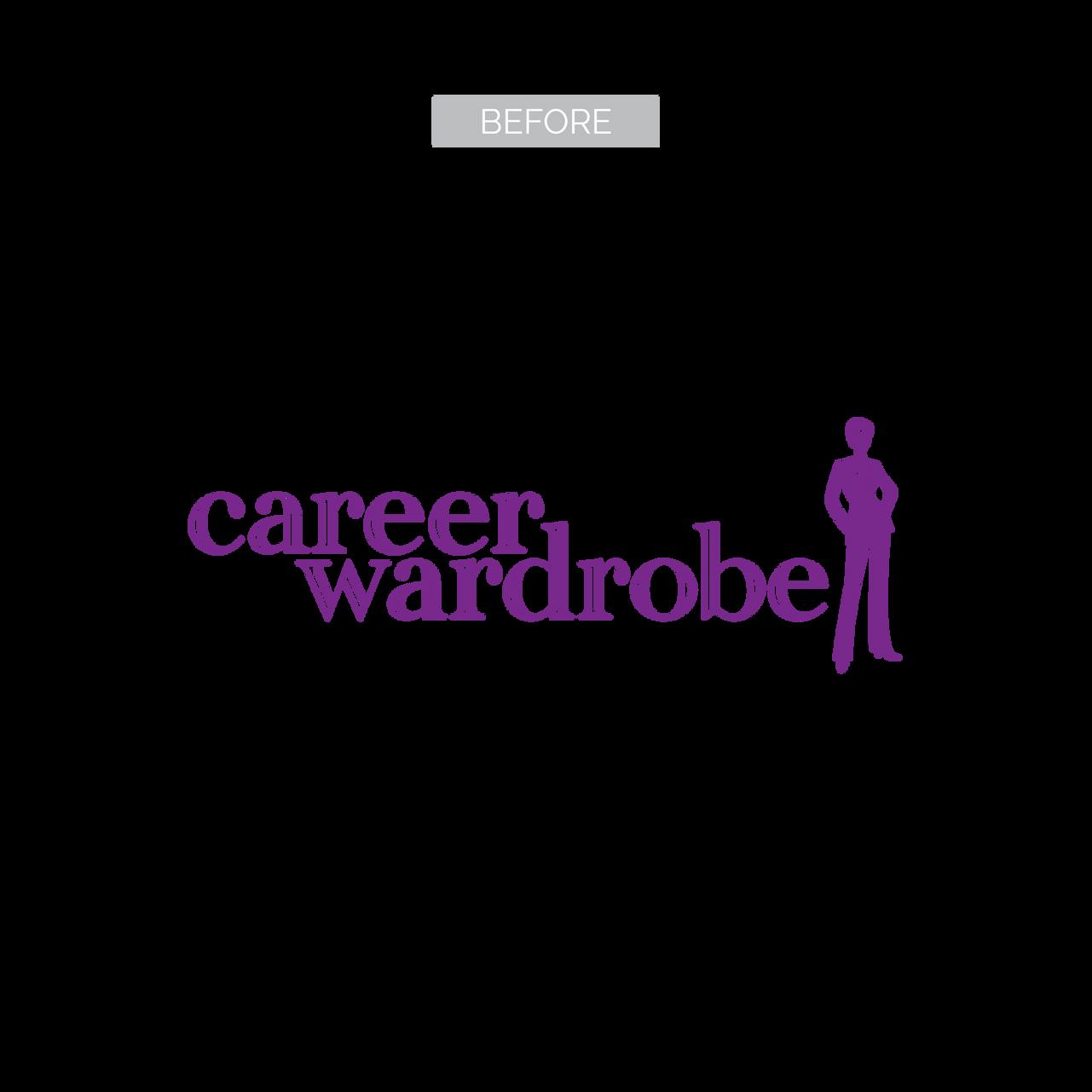 Career Wardrobe Logo