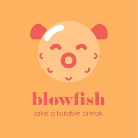 Blowfish Bubbles