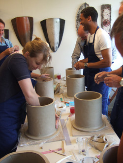 Totem Team Building