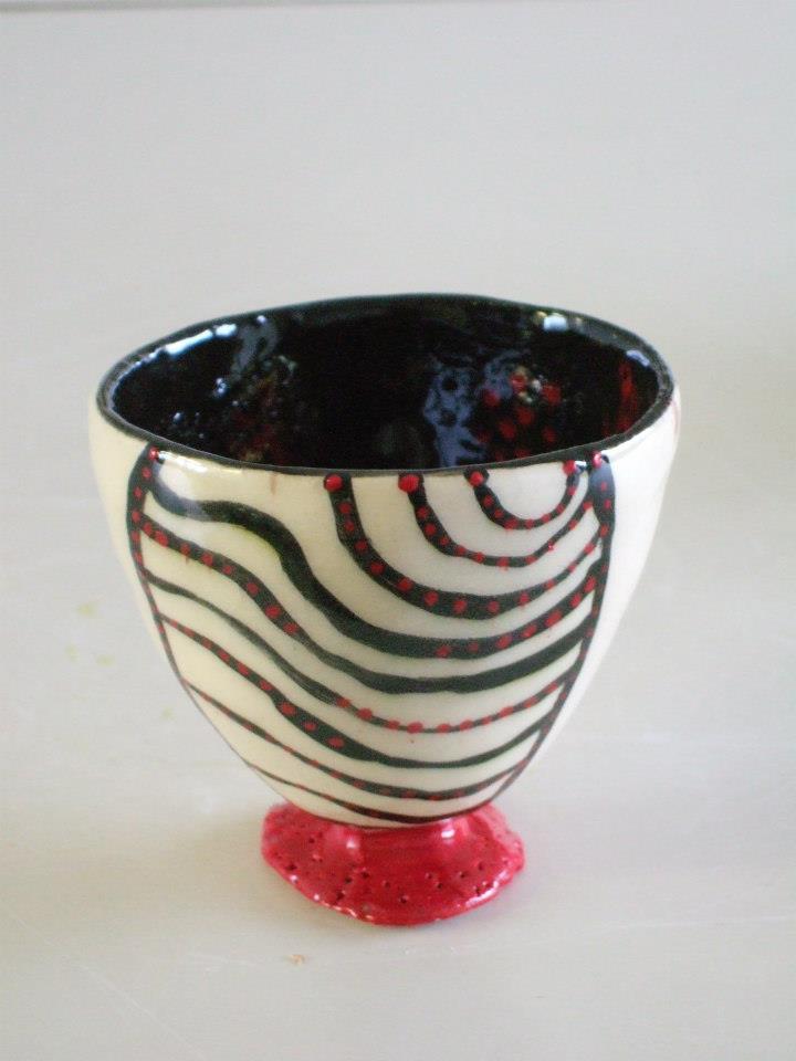 Ceramic class