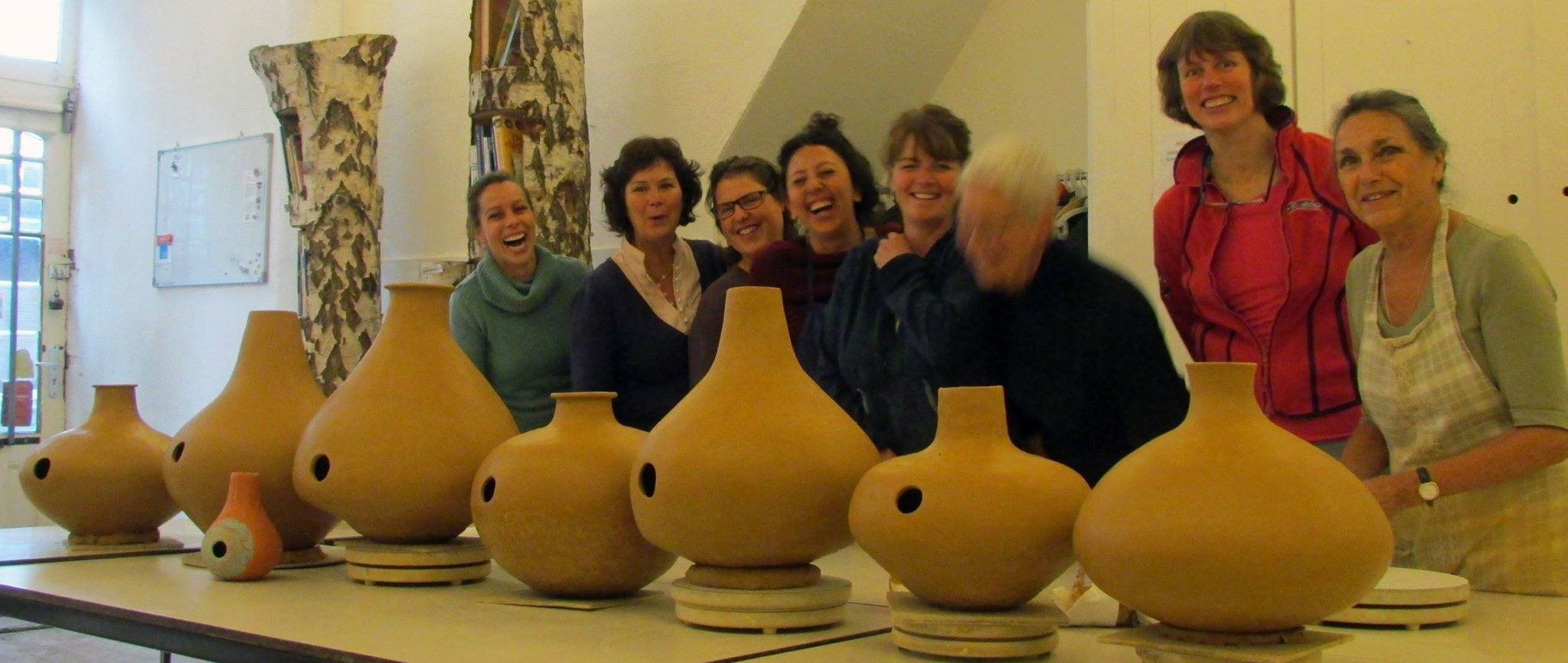Udu workshop