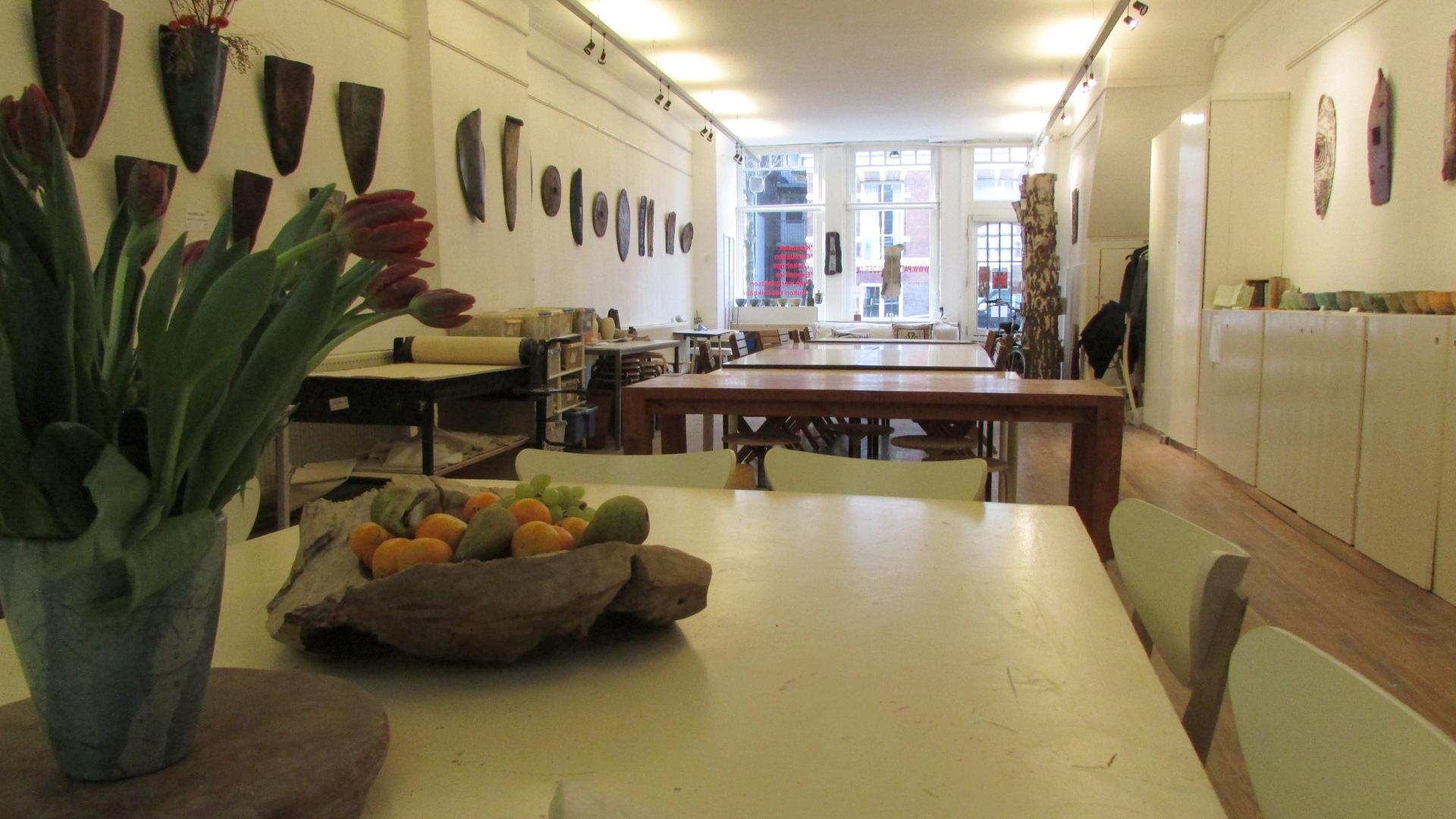 Parttime atelier