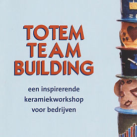 Workshop Totems maken