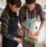 Workshop Keramiek & Pasta met Nicoletta Tavella