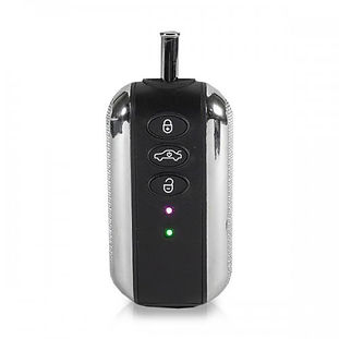 Vape device look-alike. This vape device is designed to look like care keys.