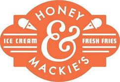 honey and mackie's logo
