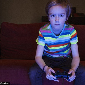 DEAR ALI: I suspect my son may be addicted to computer gaming?