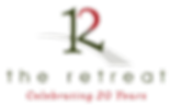 the retreat 20th Logo.png