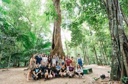 1ª Turma Expedição Amazônia 21