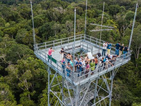 Academia conclui 1ª edição da Expedição Amazônia 21