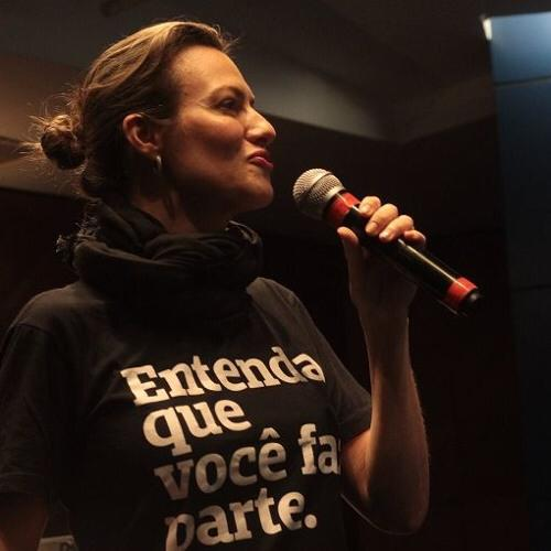 Professora Dra. Alessandra Galli