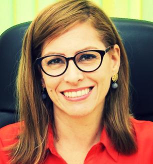 Professora Dra. Andrea Waichman