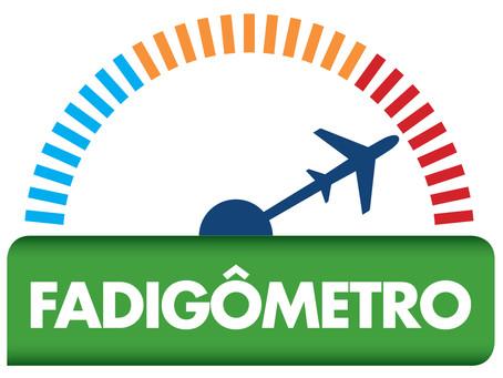 Fadigômetro é apresentado em evento do CENIPA