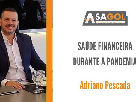 Video: Entrevista com Adriano Pescada da Foquemos Investimentos