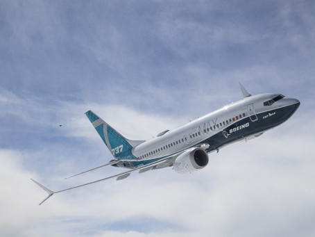 737 MAX: Boeing reinicia entregas para 3 companhias
