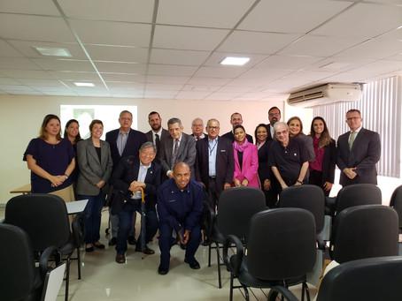 Projeto Fadigômetro é apresentado em seminário de direito aeronáutico