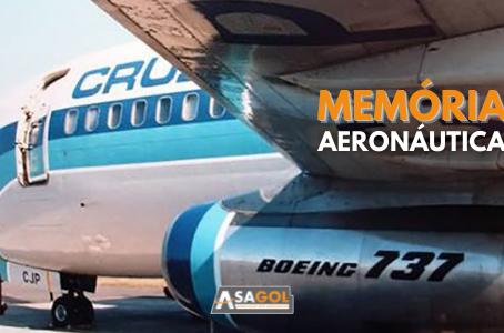 Memória Aeronáutica | Cruzeiro 484