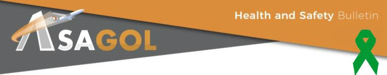 ASAGOL Health and Safety Bulletin