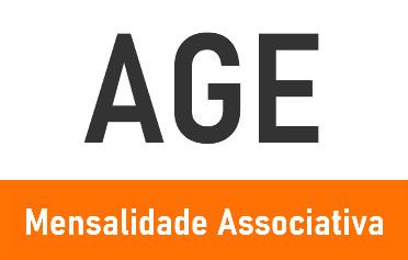 AGE - Mensalidades Associativas