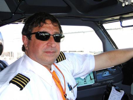 Entrevista - Cmte. Goldenstein (Parte 2): a automação na aviação
