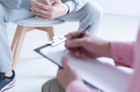 Cuide da sua mente | Sessões gratuitas com psicólogo