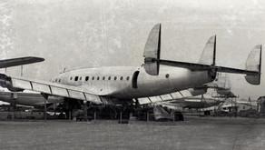 Memória Aeronáutica   Panair