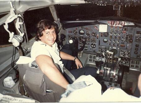 Safety Window: do DC-3 ao 777 com o Cmte. Fábio Goldenstein