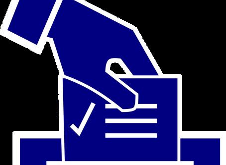 Processo Eleitoral: Apuração de Resultados