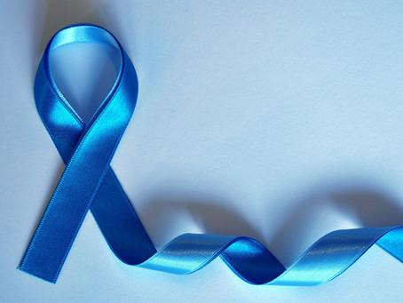 Novembro Azul e a nossa luta contra o câncer de próstata e o preconceito
