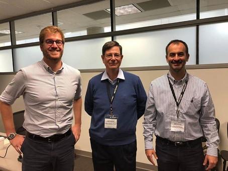 Projeto Fadigômetro é apresentado em conferência nos EUA