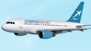 Gympies Airlines - Turnshow 2019!