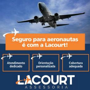 seguro para aeronautas