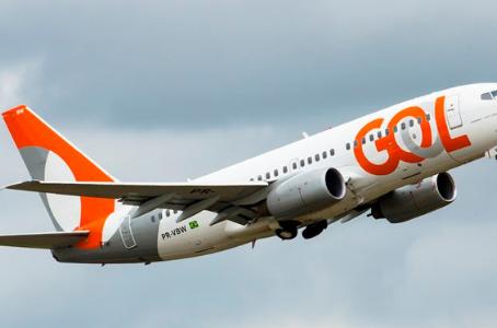 GOL visa voar para Uruguaiana, Pelotas, Santa Maria e Santo Ângelo