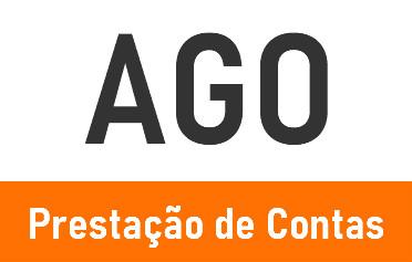 Edital de Convocação - AGO (prestação de contas)