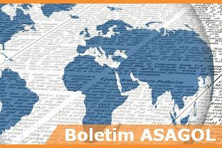 Boletim ASAGOL - Edição 109