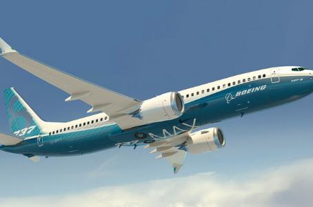 737 MAX: FAA solicita nova inspeção no modelo