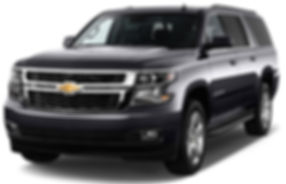Black suv transportation service