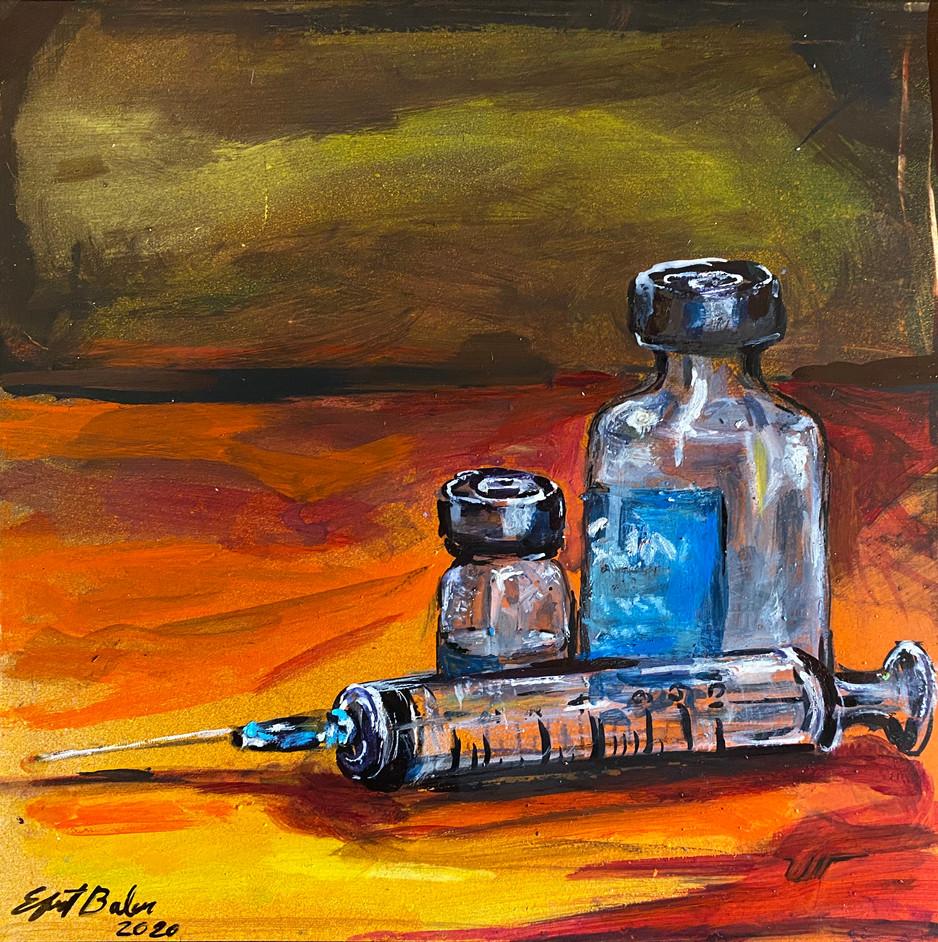 Vaccine  #5