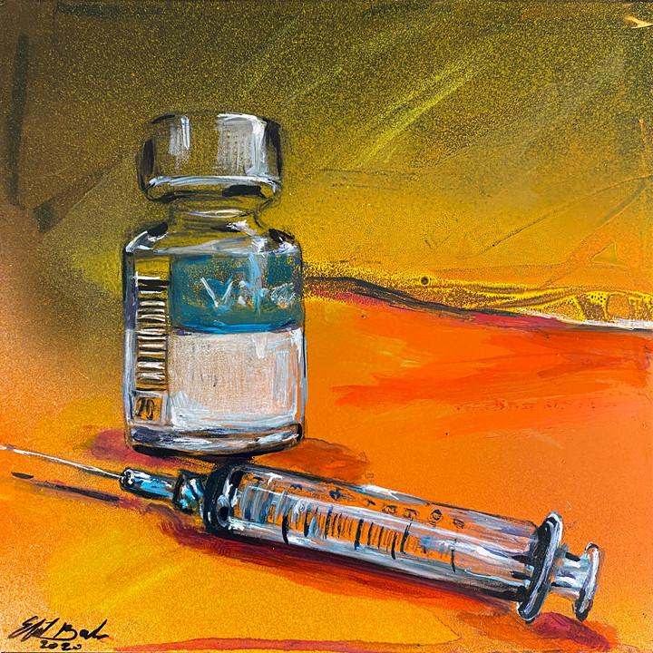 Vaccine  #2