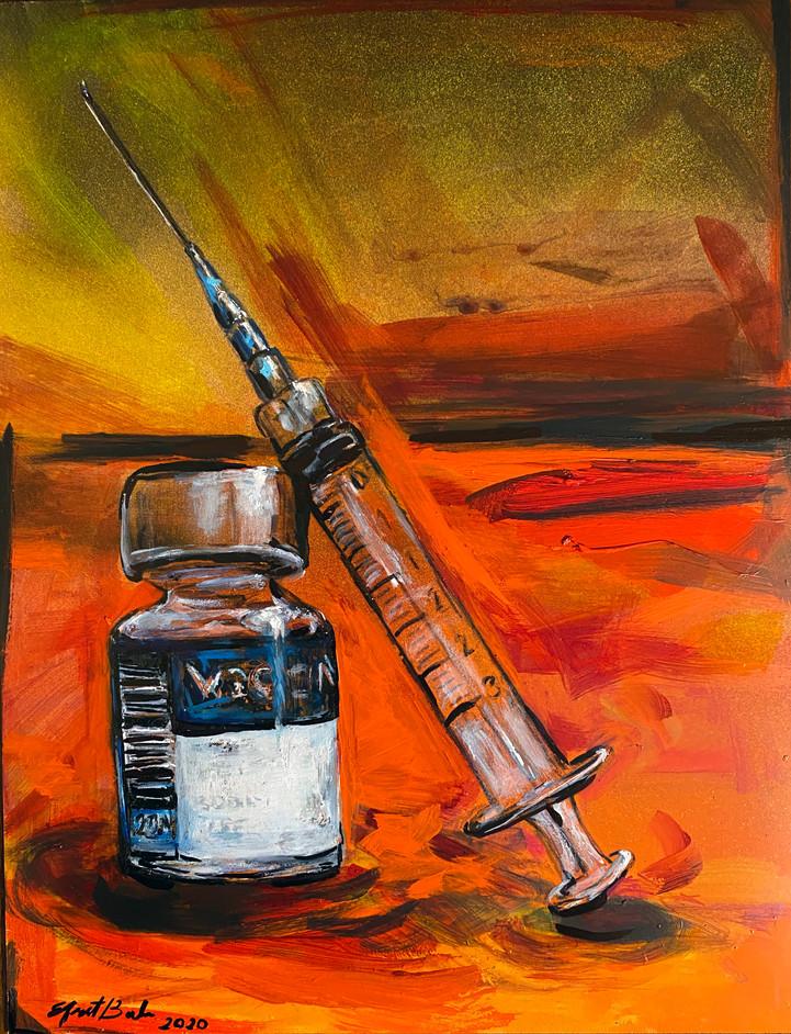 Vaccine #1