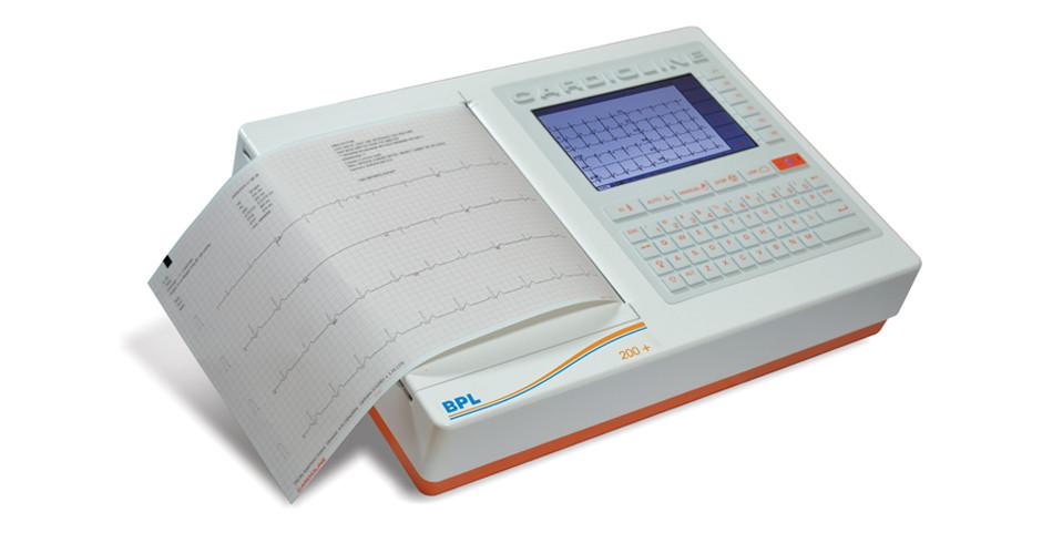 ECG 200S