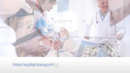Trilogy portable ventilator - Philips -