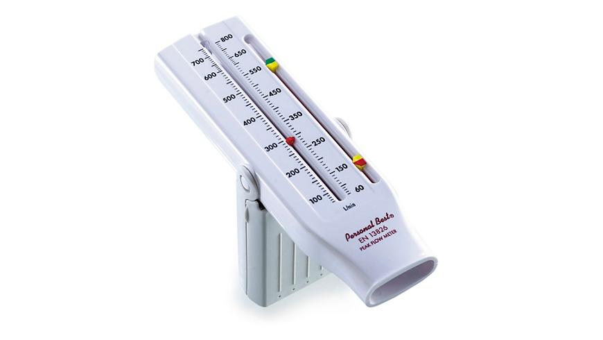 Personal Best - Peak Flow Meter