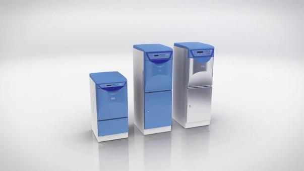 Getinge FD1600  FD1800 flusher-disinfect