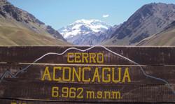 Cerro-Aconcagua