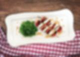 Fruve Recipes Halloumi Skewers