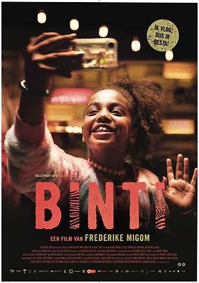 Binti Poster